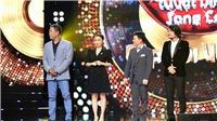 Cẩm Ly, Minh Vy, Quang Linh và Hoàng Nhật Nam ngồi ghế nóng 'Tuyệt đỉnh song ca: Cặp đôi vàng'