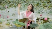 Sao Mai Huyền Trang làm MV lấy cảm hứng từ thân phận nàng Kiều