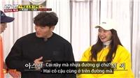 'Running man' tập 436: Kim Jong Kook – Song Ji Hyo lại hừng hực khí thế 'ra khơi'