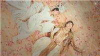 'Hương mật tựa khói sương' tập 45-46: Nhuận Ngọc tạo phản, mượn tay Cẩm Mịch giết chết Húc Phượng