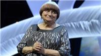 Vĩnh biệt nữ đạo diễn tài ba Agnes Varda
