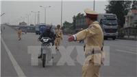 Hà Nội: Bắt giữ đối tượng dùng súng để cướp xe máy