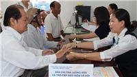 VIDEO: Bù lương hưu cho lao động nữ