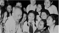 Dung dị mà sâu lắng - Ấn tượng từ Chương trình giao lưu 'Hồ Chí Minh - Hành trình khát vọng'