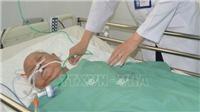 Cần Thơ: Cứu sống Mẹ Việt Nam Anh hùng gần 90 tuổi, bị u não nặng