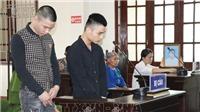 Giết người cướp tài sản, giấu xác phi tang, hai đối tượng lĩnh án tử hình