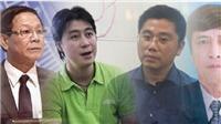 Ngày mai (12/11), Tòa án tỉnh Phú Thọ bắt đầu xét xử sơ thẩm vụ án đánh bạc nghìn tỷ