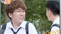 'Bad Luck - Lời nguyền tuổi 17' tập 16: Lời nguyền bị tráo đổi, Minh tỏ tình với Hoàng