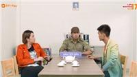 'Bad Luck – Lời nguyền tuổi 17' tập 13: Đại ca Bướm bỗng 'cảm nắng' chị đại Linh