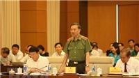 Bộ trưởng Tô Lâm: Vụ Vũ 'nhôm' là bài học rất lớn trong quản lý cán bộ