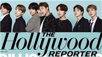 Tạp chí danh tiếng The Hollywood Repoter gây tranh cãi về BTS