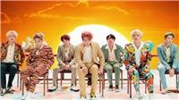 Những khoảnh khắc đẹp đến nao lòng trong MV đạt 80 triệu lượt xem 'IDOL' của BTS