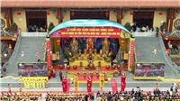Họp báo Bộ Công an: Nóng vụ việc ở chùa Ba Vàng, vụ án Mobifone mua cổ phần của AVG, gian lận điểm thi