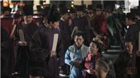 'Minh Lan truyện' tập 68: Cố Đình Diệp gặp nguy vì bảo vệ vợ con