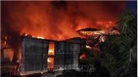 Vụ cháy tại Công ty Rạng Đông: Công ty sử dụng loại amalgam thay thế cho thuỷ ngân lỏng trong sản xuất từ năm 2016
