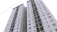 Australia sơ tán hàng nghìn người do nứt tòa tháp chung cư cao 38 tầng