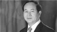 Ninh Bình tích cực chuẩn bị các điều kiện phục vụ lễ tang Chủ tịch nước Trần Đại Quang tại quê nhà