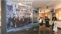 Giới thiệu sách viết về Làn sóng phản đối chiến tranh phi nghĩa của Mỹ ở Việt Nam