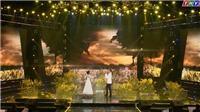 'Tuyệt đỉnh song ca Cặp đôi vàng' tập 4: Cặp đôi nào sẽ giành điểm cao nhất?