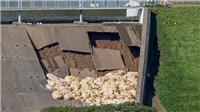 Anh: Nguy cơ vỡ đập Toddbrook, hàng trăm người dân sơ tán khẩn cấp