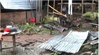Thêm 2 người bị thương trong vụ nổ đầu đạn ở Cà Mau