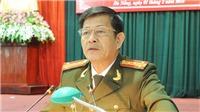 Kỷ luật khiển trách nguyên Giám đốc Công an thành phố Đà Nẵng Lê Văn Tam