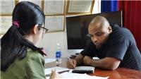Quảng Nam: Khởi tố, bắt tạm giam 5 đối tượng lừa đảo hàng tỷ đồng