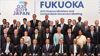 Hội nghị cấp bộ trưởng G20: Tuyên bố chung nhấn mạnh các thách thức, song thể hiện nhiều bất đồng