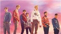 'Con ghẻ quốc dân, con cưng quốc tế': GOT7 lọt Top 10 tour diễn hot nhất tại Mỹ