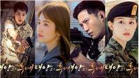 Top 4 phim truyền hình Hàn Quốc xuất sắc nhất: Không có chỗ cho 'Vì sao đưa anh tới'