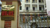 Sai phạm trong Kỳ thi Trung học phổ thông quốc gia 2018 tại Hà Giang: Khai trừ Đảng hai nguyên cán bộ Sở Giáo dục và Đào tạo