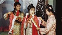 Dịch thuật tiếng Việt phim truyền hình Hồng Lâu Mộng