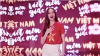 Các nghệ sĩ Vpop cùng hòa giọng, cổ vũ tinh thần đội tuyển Việt Nam trước trận chung kết lịch sử