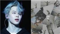 'Promise' của Jimin BTS lọt top 5 bài hát được nghe nhiều nhất mọi thời đại trên Soundcloud