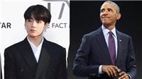 Jungkook BTS giữ vững 'ngôi vương' trên mạng xã hội Twitter với thành tích 'khủng'