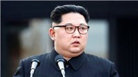 VIDEO: Đội cận vệ trung thành của Chủ tịch Triều Tiên Kim Jong-un