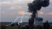 Ít nhất 42 người chết và hàng chục người bị thương trong vụ không kích ở miền Nam Libya