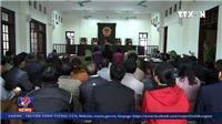 VIDEO: Xét xử nguyên cán bộ Thanh tra tỉnh Hòa Bình về tội lừa đảo