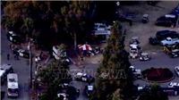 Xả súng tại Mỹ: Cảnh sát truy lùng nghi can thứ hai