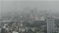 Malaysia 'gieo' mây để giảm khói mù
