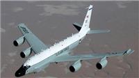 Máy bay do thám Mỹ liên tục bay trên không phận Hàn Quốc