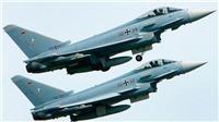 Đức thông báo nguyên nhân sơ bộ hai máy bay quân sự đâm vào nhau