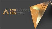 Xem TOP 10 Houses 2018: Giải thưởng tìm kiếm xu hướng kiến trúc nhà ở thường niên