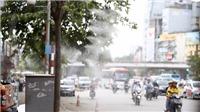 Các tỉnh, thành phố cần ứng phó với hình thái thời tiết nguy hiểm