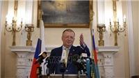 Căng thẳng quanh vụ điệp viên Skripal: Nga và Anh bước đầu hòa giải
