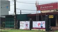 Phú Thọ: Khẩn trương truy tìm đối tượng cướp Ngân hàng