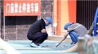 Trung Quốc: Hai vụ nổ liên tiếp tại một tòa nhà cao tầng ở thành phố Trường Xuân