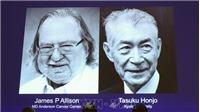 Giải Nobel Y sinh 2018: Nhà khoa học Tasuku Honjo cam kết tiếp tục công trình nghiên cứu điều trị ung thư