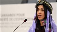 Nobel Hòa bình 2018: Xây dựng thế giới hòa bình trên nền tảng tôn trọng phụ nữ và quyền nữ giới
