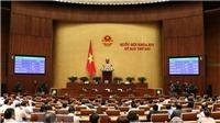 Quốc hội ra nghị quyết phân bổ ngân sách Trung ương năm 2019